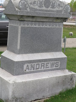 Lena M Andrews