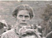 Luvernia Ann Vernia <i>Tolley</i> O'Dell
