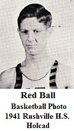 Ralph Dale Red Ball