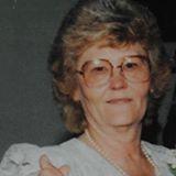 Margaret Marie <i>Wesley</i> Anderson