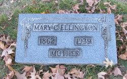 Mary Celeste <i>Neumann</i> Ellington