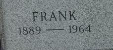 Frank Bertucci