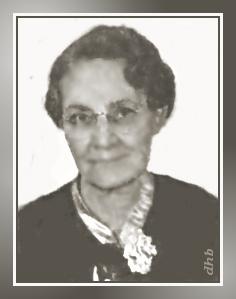 Virgie Rebecca <i>Byrd</i> Elder