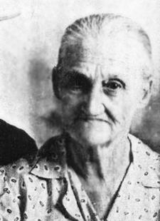 Mell Vine Melvina or Mel Benson