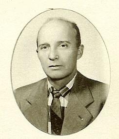 Marvin James Cooper