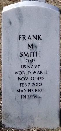 Frank Myers Smith