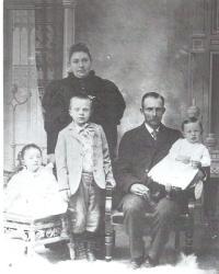 Adelmer Edward Thayer