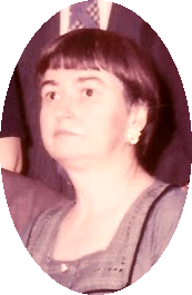 Mildred Evelyn <i>Clumpner</i> Ross
