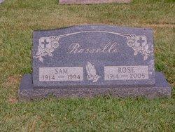 Sam Rosselli
