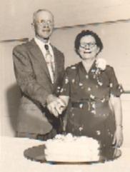 Pauline Cedra Polly <i>Davis</i> Mehnert