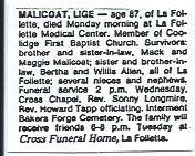 Elijah Lige Malicoat