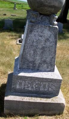 James Deeds