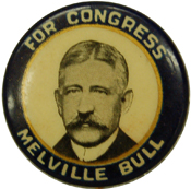 Melville Bull