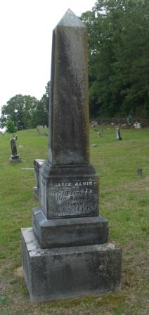 Alice Alvis