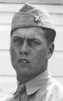 Sgt Gordon H White, Jr
