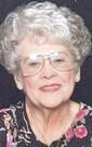 Marjorie Jo Margie <i>McKoy</i> Calahan