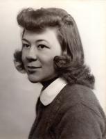 Jean Evelyn <i>Cole</i> Alden