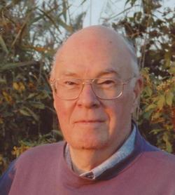 Charles William Coblentz