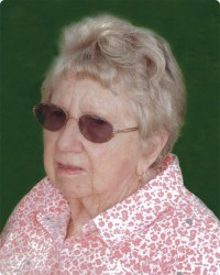Ruby Marie Doggie <i>Crisman</i> Cobbett
