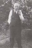 George Herbert Hodsdon