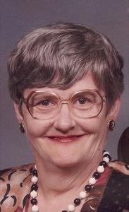 Allene Lenda <i>Doyle</i> Campbell