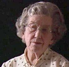 Eva Miriam Hart