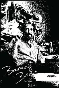 Barney Bright
