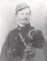 Joseph Walter Burke