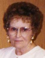 Betty Marie <i>Shuman</i> Thurman
