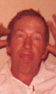 George Albert Al Caito