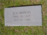 Richard Alfred Morgan