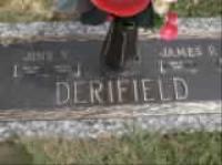 Jinx Y. Derifield