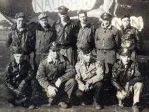 Sgt Raymond Russell Ray Schuman
