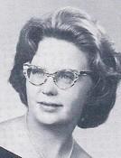 Geraldine Geri <i>Knutson</i> Byington