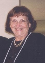 Juanita Wilma Nita <i>King</i> Zierenberg