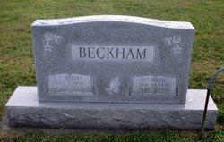 John Keith Beckham