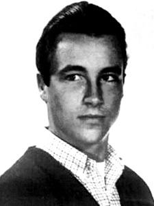James Allen McKenzie, Jr