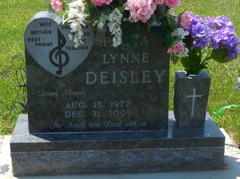 Paula Lynne <i>Koehler</i> Deisley