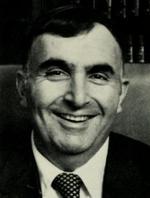 George Keverian