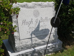 Hugh J. Gallen