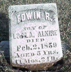 Edwin Reuben Alkire