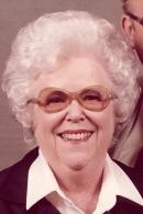 Maxine L <i>Patterson</i> Mckee
