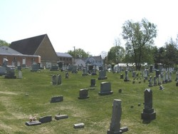 Reisterstown United Methodist Church Cemetery