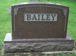 Elwin Roy Bailey