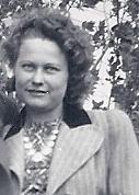 Mildred Irene Mickey <i>Pittman</i> McCurry