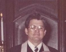 Rev. Luther D. Nance