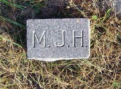Martha Jane <i>Higby</i> Burress Ellis Hicks