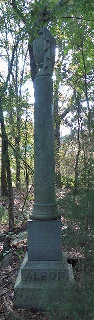 Alsop Cemetery
