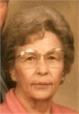 Eudora Elizabeth <i>Frazier</i> Beavers