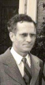 John Frank Edwards